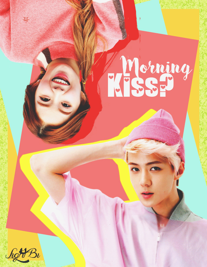 Hun-Sie (Morning Kiss)